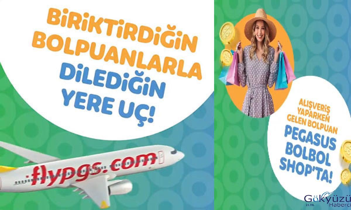 #Pegasus BolBol Shop Açıldı!