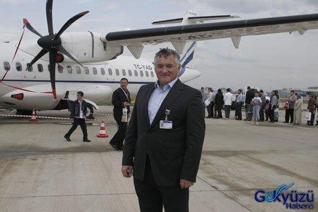 Bora Jet 17 Şubat'da Çanakkale'ye Uçuyor!