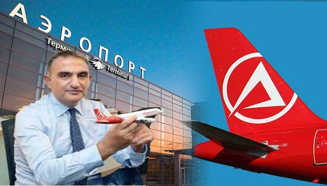 Borçları yüzünden uçaklara bakım yapılmıyor!