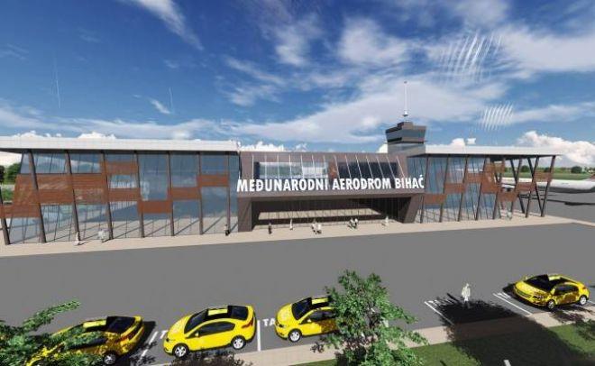 Çelebi, Bosna'da havalimanına talip oldu
