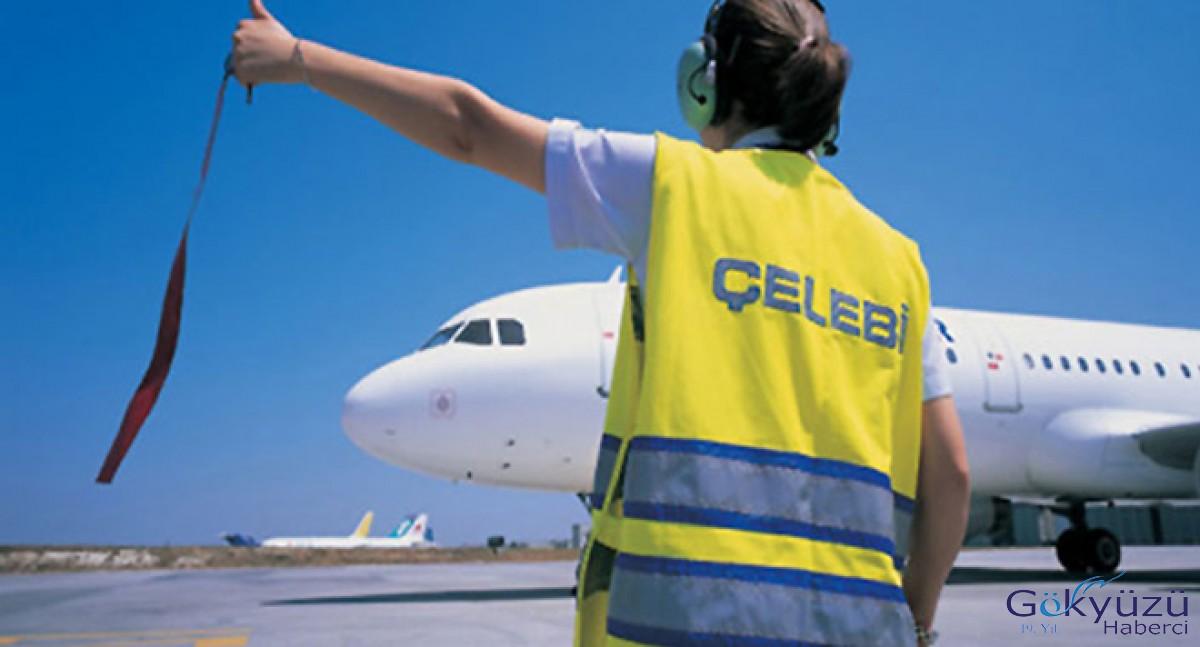 Çelebi Hindistan'da 16 havalimanı için teklif sundu!