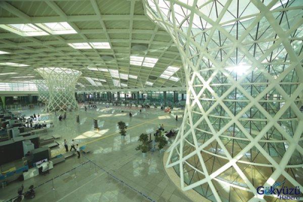Çelik Yapı Tasarım Ödülü Aldı