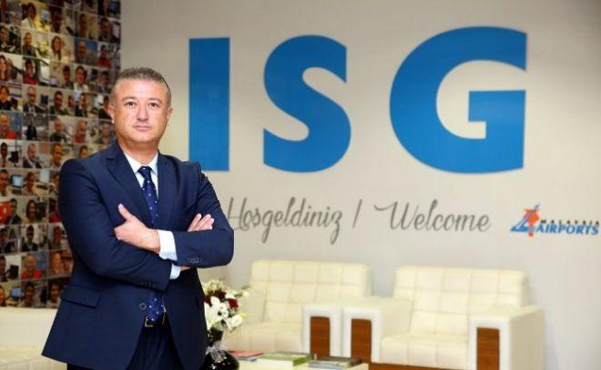 CEO Göral, 'Rekorla dolu bir yıl geçiriyoruz'