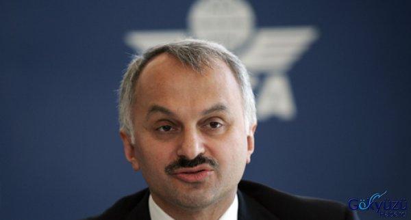 Türk Hava Yolları CEO'ları Ağırlayacak