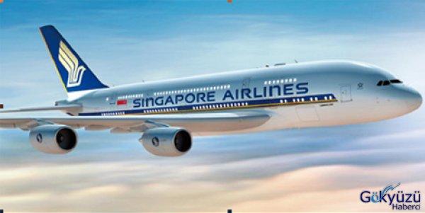 Changi Havalimanı'ndan MICE'a Teşvik
