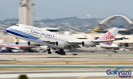 Çin Sivil Havacılığı Krizden Etkilendi!