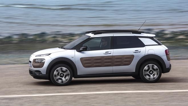 Citroën'lerde %0 faiz fırsatı