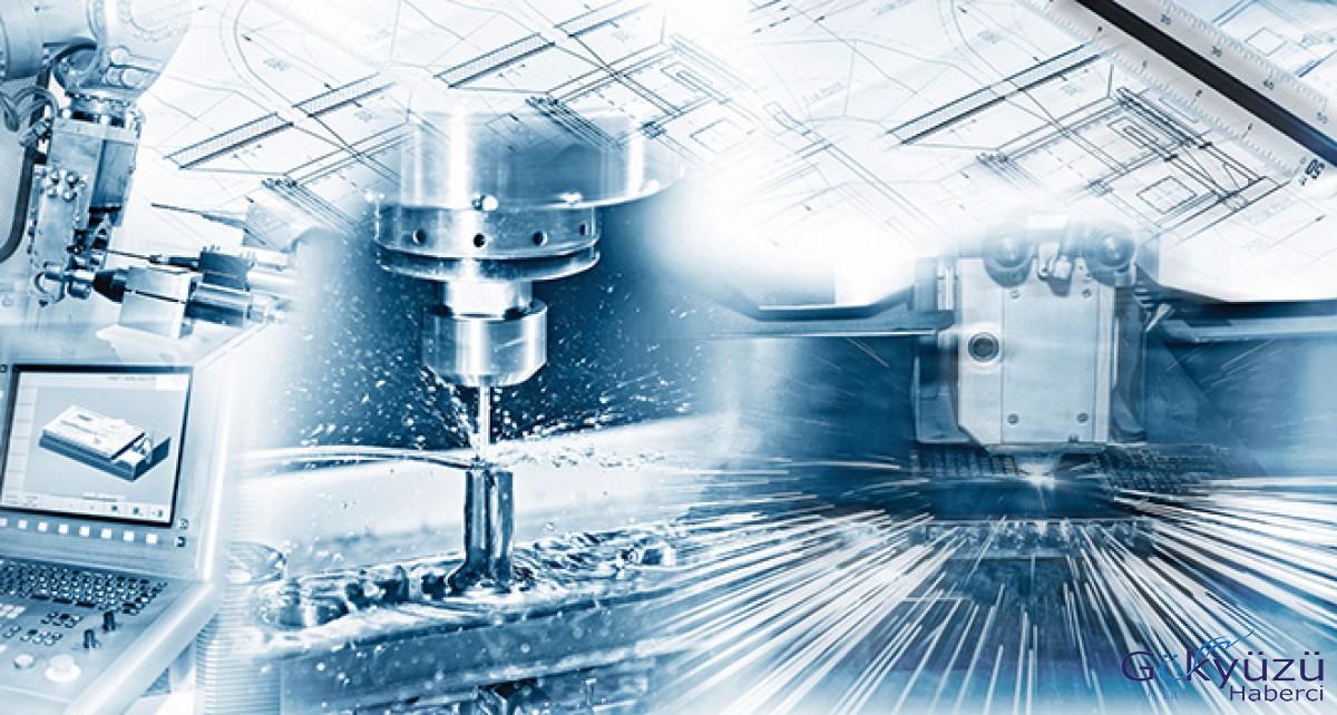 CNC Kontrol Ünitelerinde Özel Çözümler