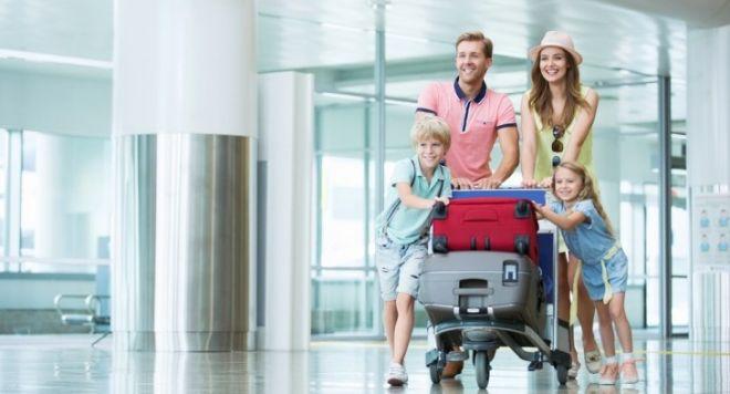 Çocukla tatil valizi nasıl olmalı?