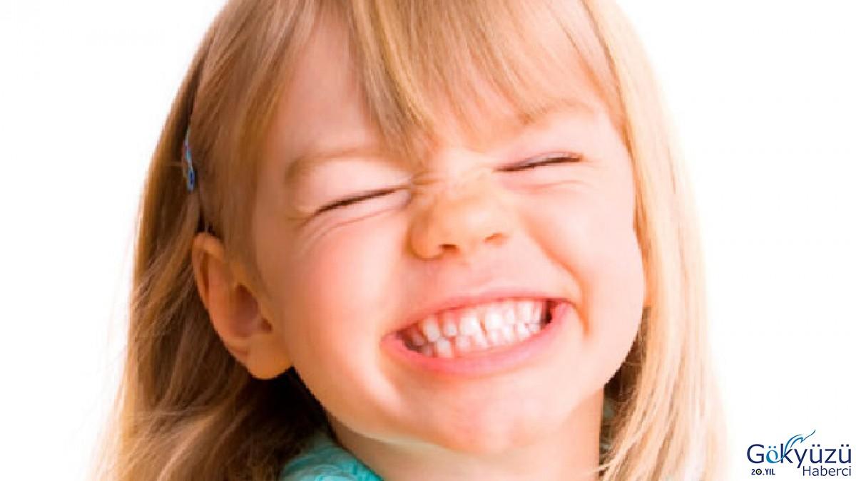 Çocuklarınızın diş bakımını yaptırın!