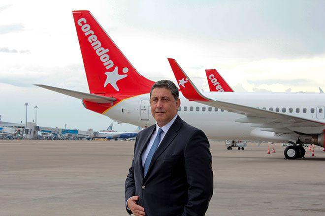Corendon 7 uçak daha alıp 4 milyon yolcu uçuracak!