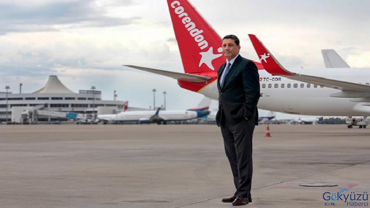 Corendon Havayolları otobüs firması gibi!