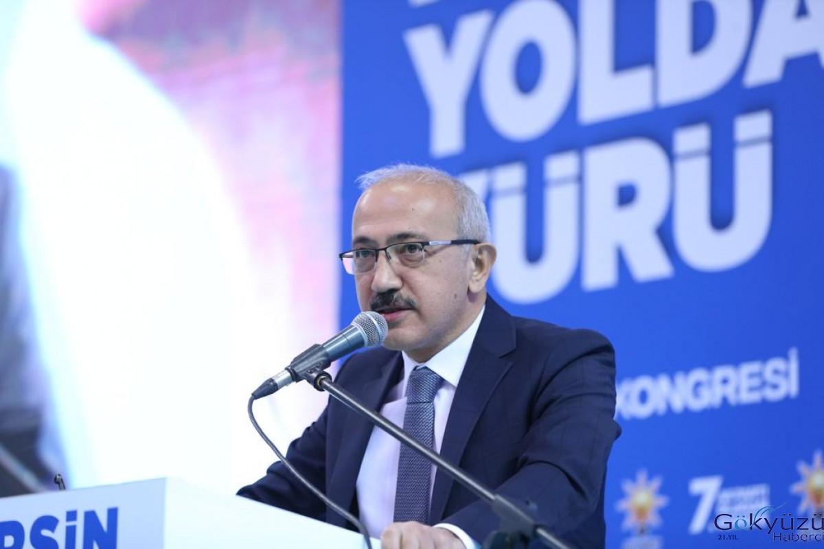 Çukurova Bölgesel Havalimanı Mart 2022'de hizmete girecek