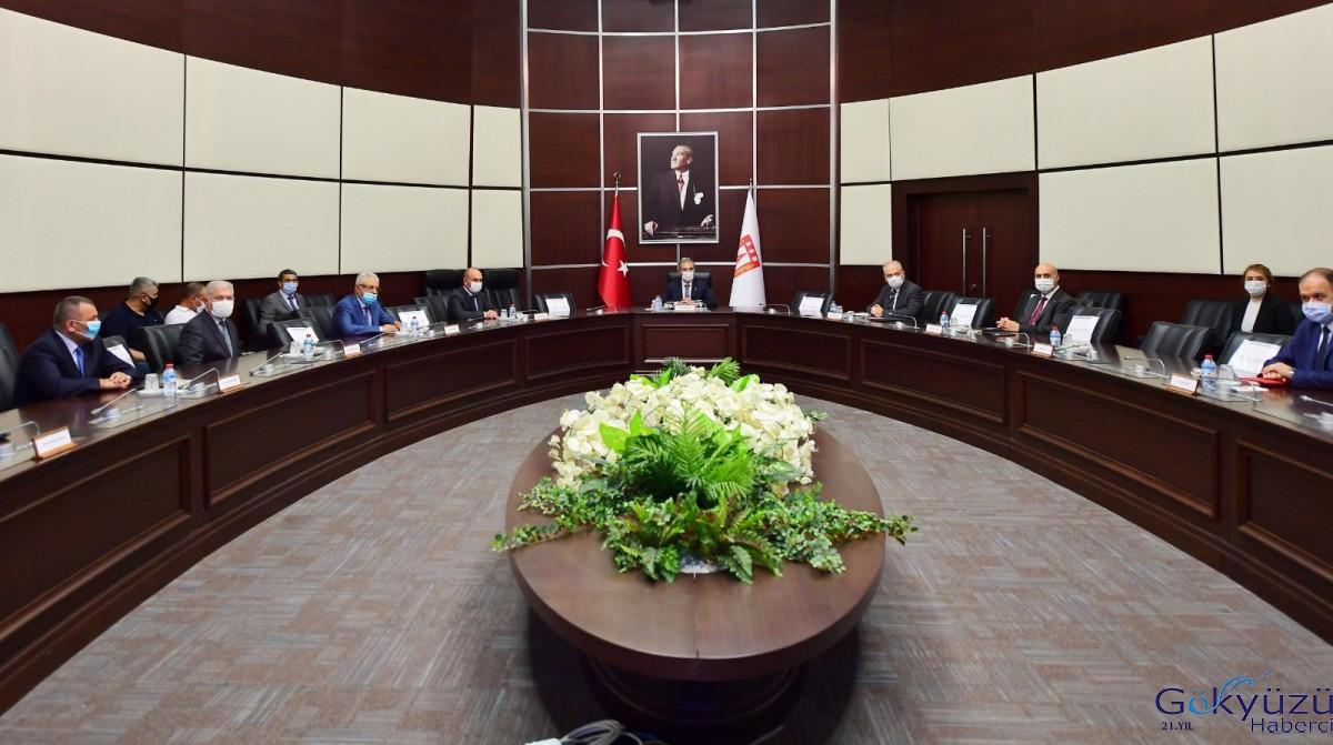 Demir: SİHA'larımız, füzelerimiz Azerbaycan'ın emrindedir!