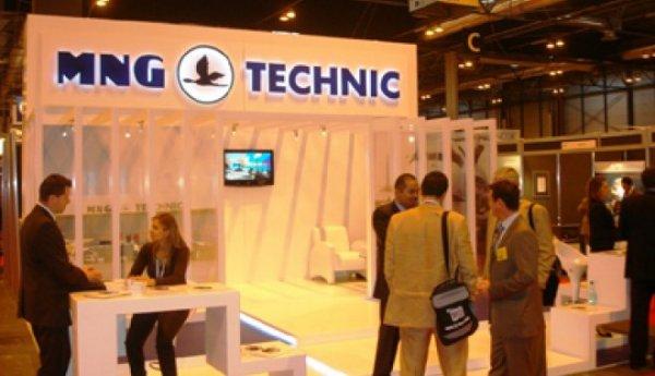 DHL de MNG Technic'i tercih etti