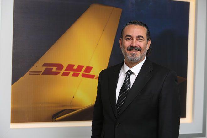 DHL Express E-Ticaret Sektörüyle El Ele Büyüyor