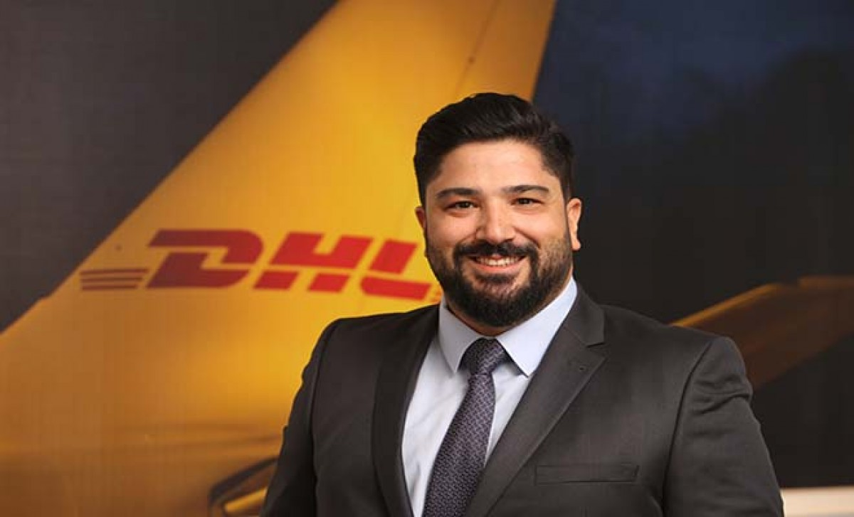 DHL Express Türkiye'nin yeni CEO'su Mustafa Tonguç oldu
