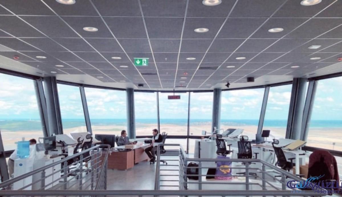 DHMİ 112 kule kontrolörü alacak!