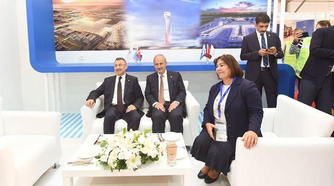 DHMİ 3. Havalimanı için 2000 sertifikalı eğitim düzenleyecek!