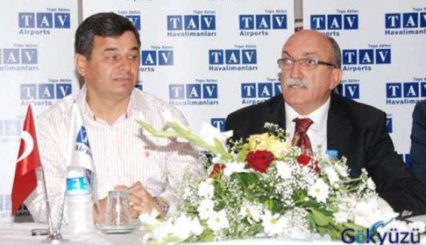 DHMİ Genel Müdürlüğü, GZP içte dışta büyüdü