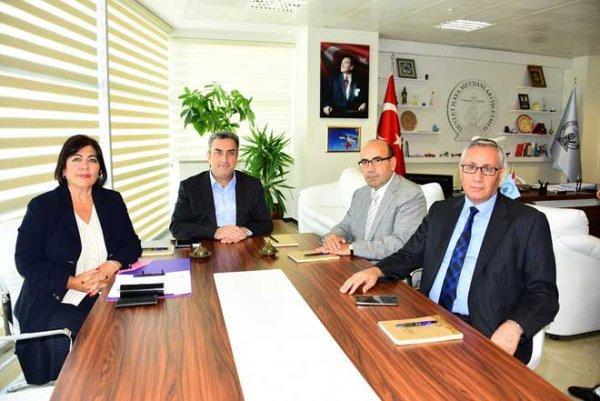 DHMİ  yönetim kurulu üyeliklerine atamalar yapıldı