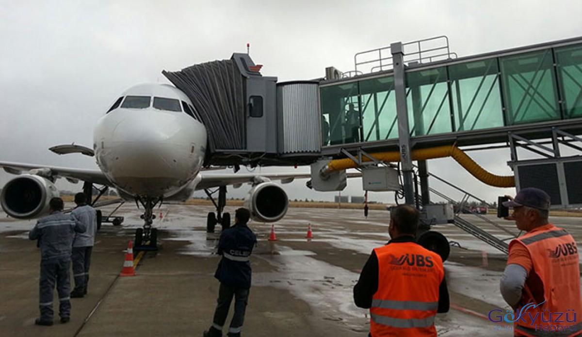 Diyarbakır yolcularının dikkatine! Havalimanı kapatılıyor!