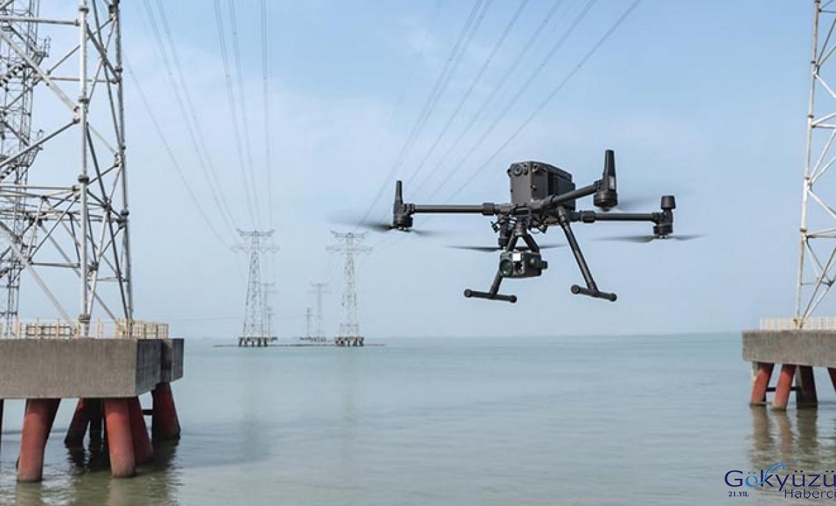 DJI, en gelişmiş ticari dron platformu ve ilk hibrit kamera