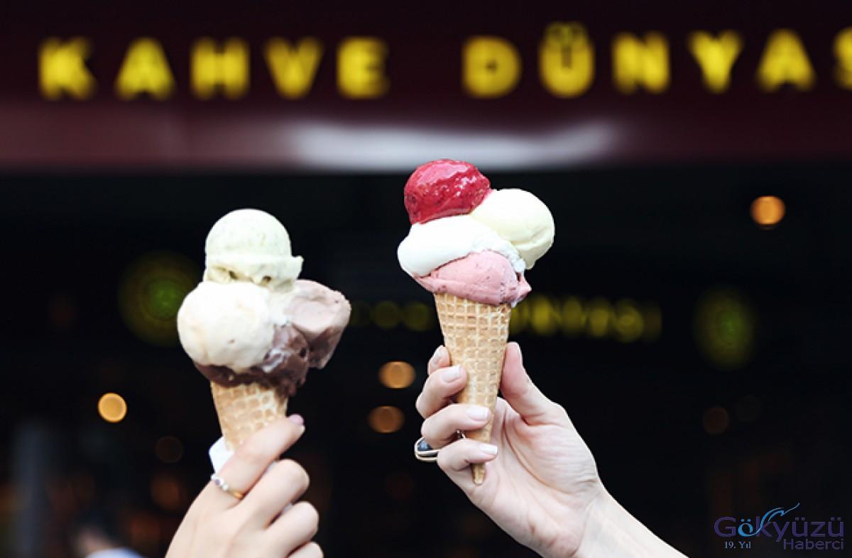 Dondurma yapsam çikolatalı olurdu!