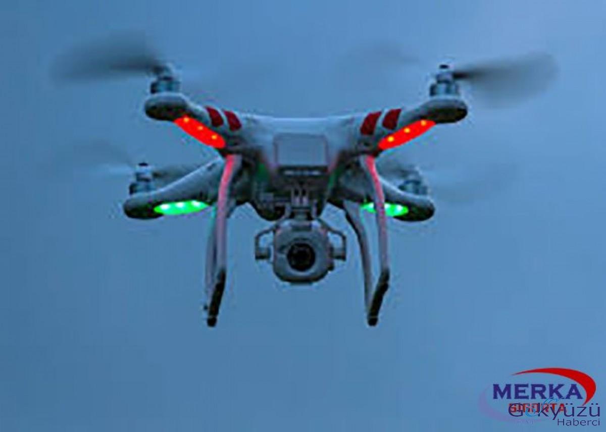 Drone'lara ÖTV geliyor!
