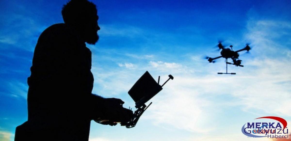 Dronelar için yeşil alanlar artacak