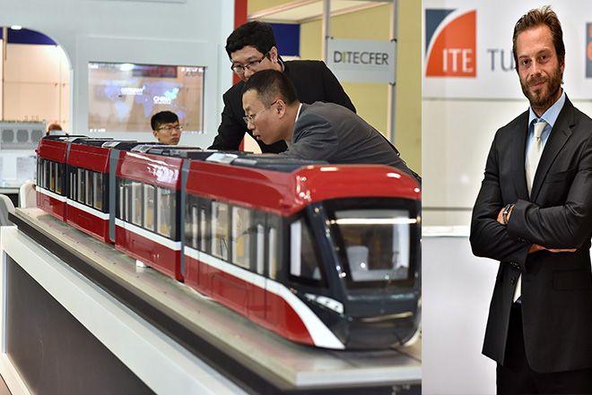 Dünya demiryolu sektörünün nabzı Eurasia Rail'da atacak