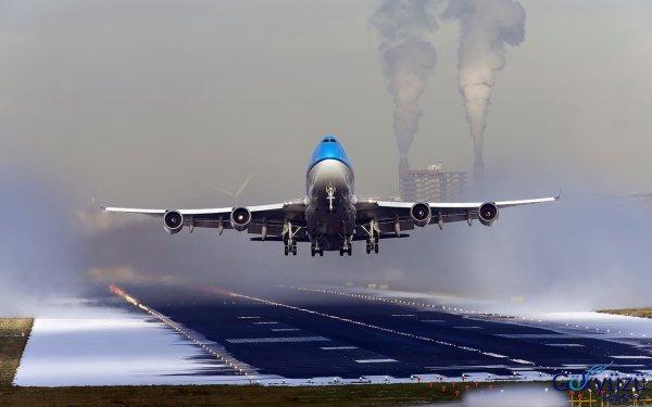 Dünyada Havacılık Yüzde 5,6 Büyüdü