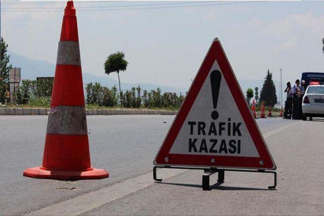 Dünyada Her Yıl 1.25 Milyon Kişi Trafik Kazasında Ölüyor