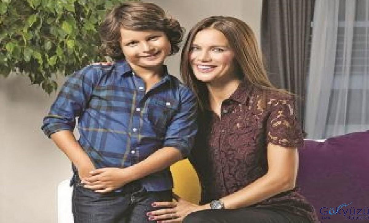 Ebru Şallı'nın 8 yaşındaki oğlu Pars hayatını kaybetti