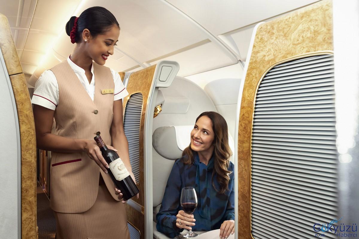 Emirates,  2019'da Birçok Ödül Aldı