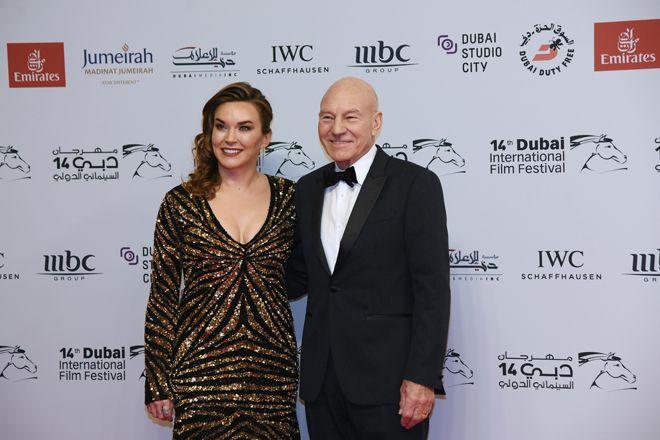 Emirates, Dubai Uluslararası Film Festivali Sponsoru