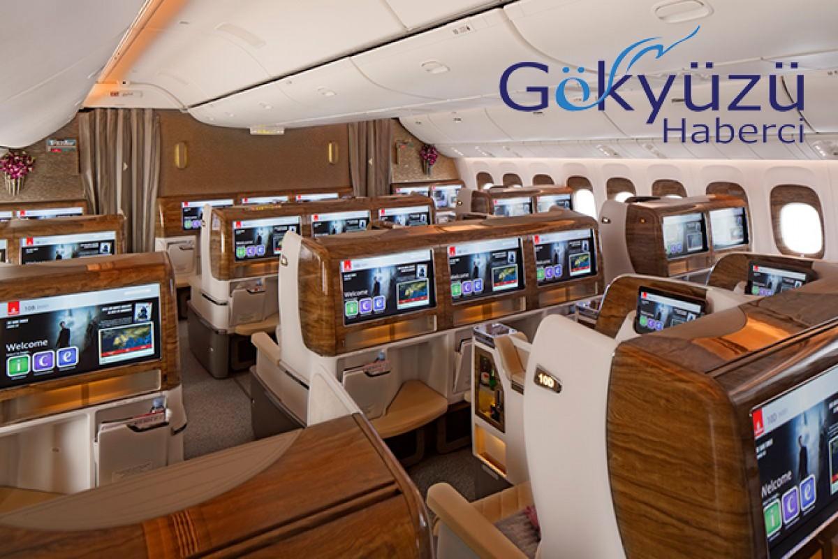 Emirates, FTE Asya Ödülleri ve Airlineratings.com'dan