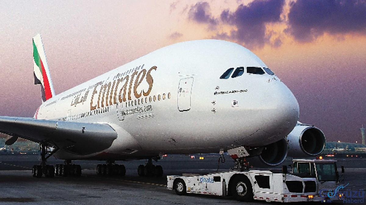 Emirates Group, 2019-20 Dönemine Ait Yarıyıl Performansını Açıkladı