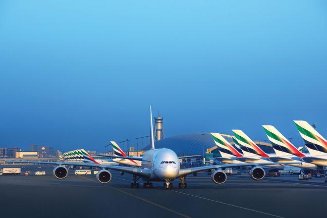 Emirates Grubu 7. Yıllık Çevre Raporu'nu Açıkladı