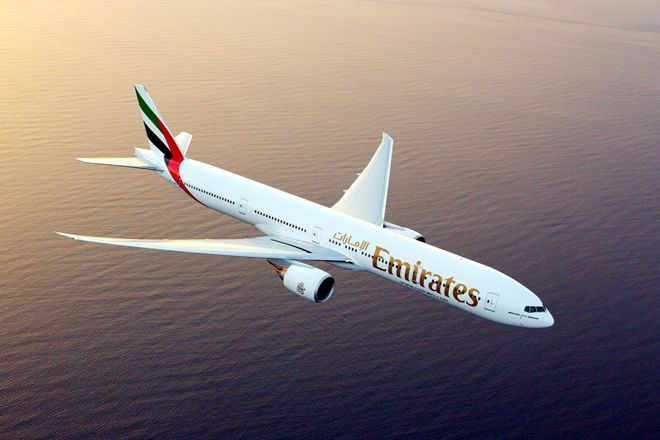 Emirates, Sabiha Gökçen'den Uçuşlarına Başlıyor