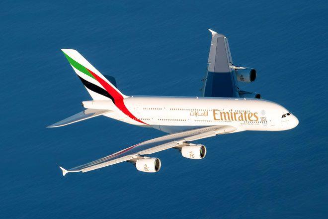 Emirates,100. A380 Uçağını Özel Fiyatlar ile Kutluyor!