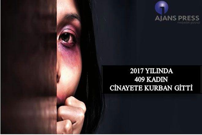 En Çok Kadın Cinayeti İstanbul'da