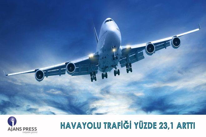 En Çok Yolcu Trafiği İstanbul'da ki Havalimanlarından
