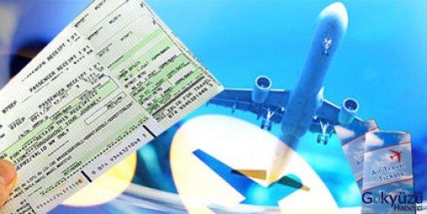 En Uygun Uçak Bileti Nasıl Alabilirsiniz
