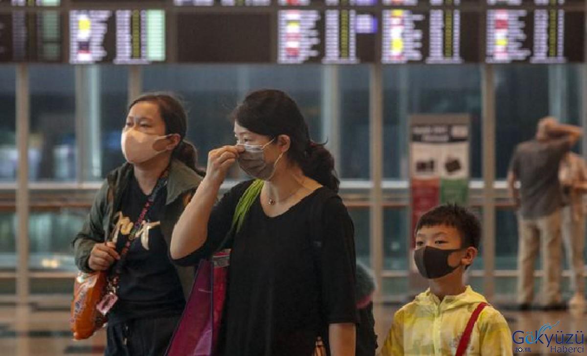 Ercan Havalimanı'na ölümcül virüs alarmı!