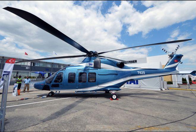 Erdoğan'ın Damadı Duyurdu: Yerli Helikopterin Motorunda İlk Ateşleme Başarılı