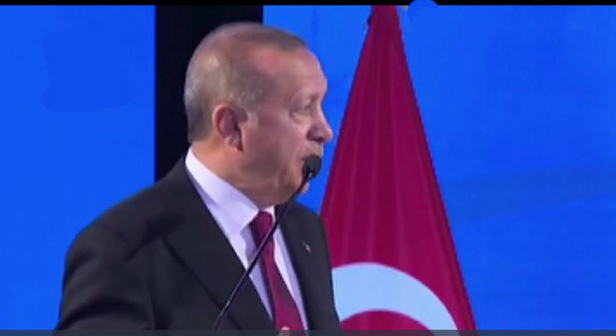 Erdoğan: THY Venezuela frekanslarını artıracak!