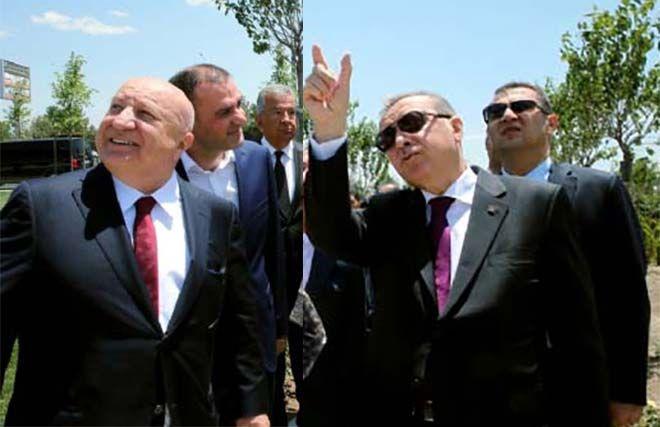 Erdoğan ve Yıldırım Modeli Havacılığı Patlattı
