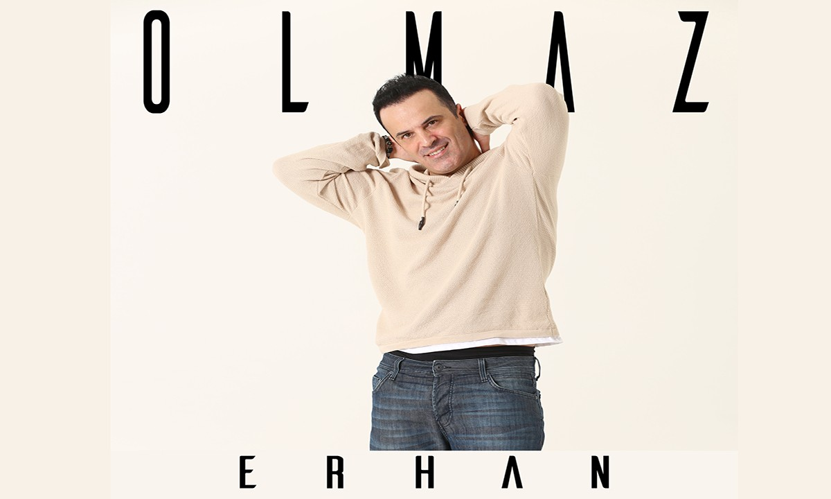 Erhan'dan ilk single