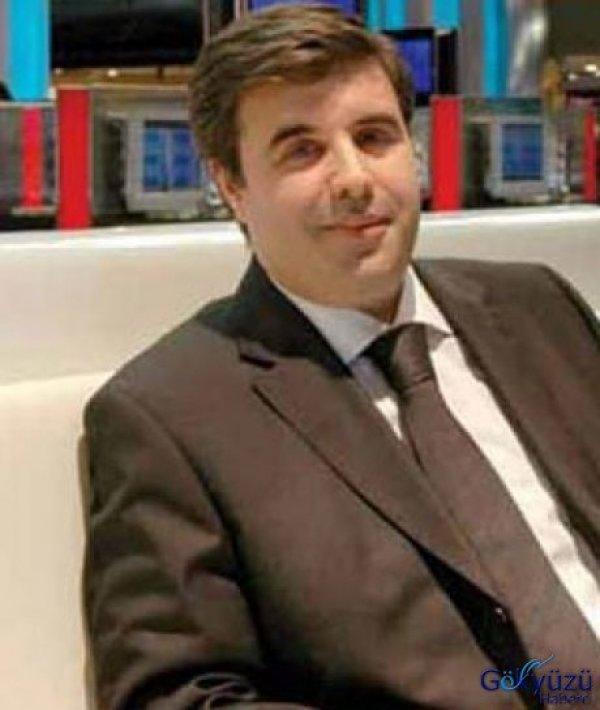 Ersan Arcan ,Yayınlar Karalama Amaçlı'